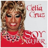 Soy Mujer CD Photo