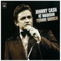 At Madison Square Garden CD Photo