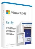 Microsoft 365 Family Photo