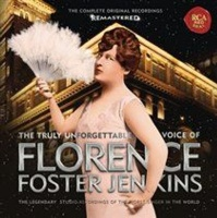 Florence Foster Jenkins - Original Motion Picture Soundtrack Photo