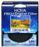 Hoya Pro1D Circular Polariser Filter Photo