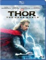 Thor 2: The Dark World Photo