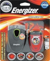 Energizer LED Bike Light Kit Photo