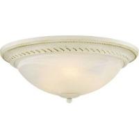 Radiant Galia Ceiling Light - 3 Globe Fitting Photo