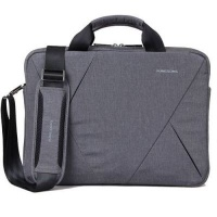 "Kingsons Sliced Series Messenger Bag for Notebooks Up to 14.1"" Photo"