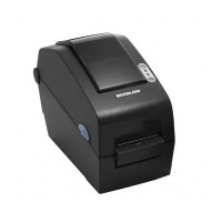 """Bixolon D220 Slim and Specialized 2"""" Direct Thermal Label and Barcode Printer Photo"""