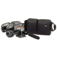 LowePro S&F Audio Utility Bag 100 Photo