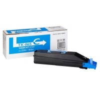 Kyocera TK-865C Laser Toner & Cartridge Toner-Kit Photo