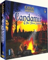 Catan Adventure Series: Candamir - The First Settlers Photo