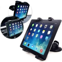 """amd Universal Tablet Front Window Vent Car Mount for 7""""-10"""" Tablets Photo"""