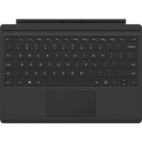 "Microsoft Surface Pro 4 12"" TYPE Cover Keyboard Photo"