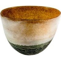 CaraMia Art Glass Bowl Photo