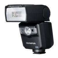 Olympus FL-600R High-Power LED Camera Flash System Photo