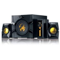 Genius GX SW-G2.1 3000 pieces Gaming Speaker Set Photo