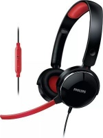 Philips SHG7210 Over-Ear Gaming Headset Photo