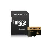 ADATA MicroSDHC with Adaptor Photo