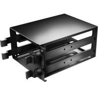 "Cooler Master 2-Bay 3.5"" Hard Drive Cage Photo"