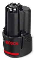 Bosch Lithium-Ion Rechargeable Battery Pack Photo