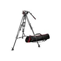 Manfrotto Video Kit 509HD Head 545B Tripod 100PN Bag Photo