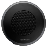 Boompods aquapod 3W Grey Bluetooth 4.0 5h IPX7 70 dB 5 h 2 h Photo