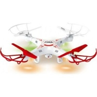Foda D15C 2.4GHz 4-Channel Quadcopter w/6 Axis Gyro - With Camera Photo