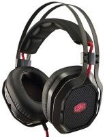 Cooler Master MasterPulse Pro Over-Ear USB Gaming Headset Photo