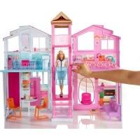 Barbie Malibu Townhouse Photo