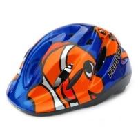 Prowell Kids Helmet Clownfish - Pink Photo