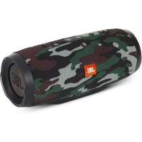 JBL Charge 3 Bluetooth Portable Speaker Photo