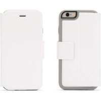 Griffin Identity mobile phone case 11.9 cm Wallet White for iPhone 6/6s Photo