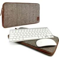 Tuff Luv Tuff-Luv HerringBone Tweed Travel Case for Apple Accessories Photo