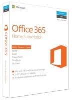 Microsoft Office 365 Home Photo