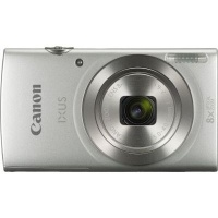 Canon Digital IXUS 185 Compact Camera Photo