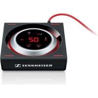 Sennheiser GSX 1200 Pro External DAC & Amplifier with Virtual 7.1 Surround Sound Photo