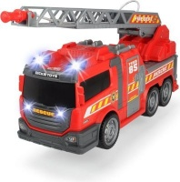 Dickie Toys Action Series - Fire Fighter Photo