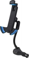 """Astrum SH540 2"""" 1 Car Mobile Charger and Mobile Holder Photo"""