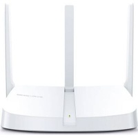 Mercusys MW305R wireless router Single-band Fast Ethernet White Photo