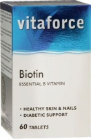 Vitaforce Biotin Essential B Vitamin Photo