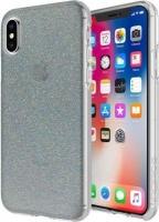 Incipio Design mobile phone case 14.7 cm Cover Chrome Translucent Series Classic For iPhone X Photo