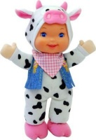 Baby's First Doll - Singing Farm Animals Photo