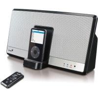 Genius SP-Tempo 800BT Digital Bluetooth Speaker Photo