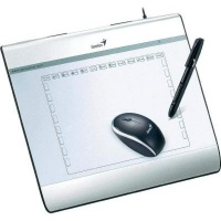 Genius Mousepen I608X Graphic Tablet with Mouse and Pen Photo