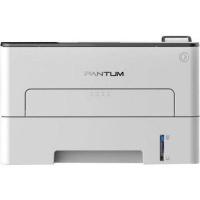Pantum P3300DW Monochrome Laserjet Printer with WiFi Photo