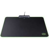 Cooler Master MasterAccessory MP720 RGB Hard Gaming Mouse Pad Photo