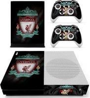 SKIN NIT SKIN-NIT Decal Skin For Xbox One S: Liverpool Photo