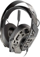 NACON RIG 500 HS Pro Over-Ear Gaming Headphones with Microphone for PS4 Photo
