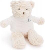 BebedeParis Teddy Bear with T-shirt Photo