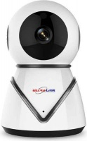 Ultralink Ultra-Link Smart WiFi Enabled IP Camera Photo