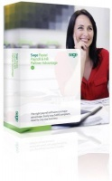 Sage Publications Sage Pastel Payroll Advantage Photo