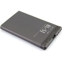 ROKY Replacement Battery - Compatible with Nokia BL5J Photo